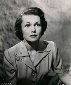 Photo of Joyce Heron