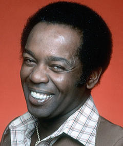 Photo of Lou Rawls