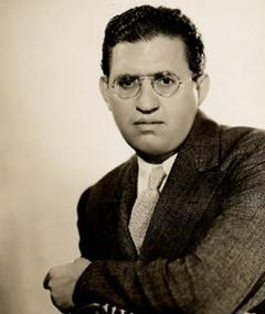 Photo of David O. Selznick