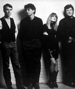 Photo of Talking Heads