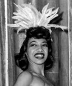 Photo of Marie Bryant