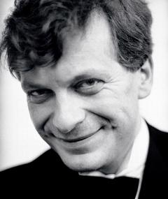 Photo of Tony Wilson