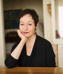 Photo of Lynn Ahrens