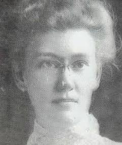 Photo of Edith Fitzgerald