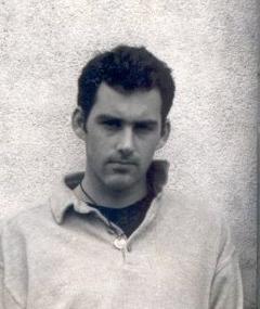 Photo of François Lunel
