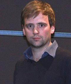 Photo of Alain-Gilles Viellevoye