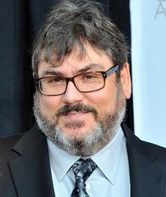 Photo of Paul Dini