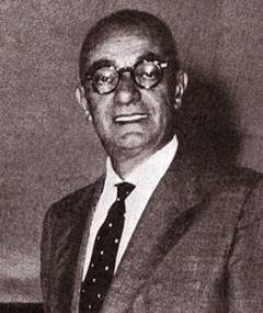 Photo of Luigi Chiarini