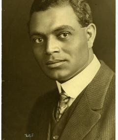 Photo of Noble Johnson