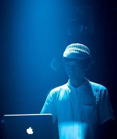 Photo of Tatsuhide Tado