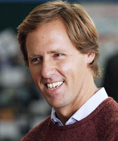Photo of Nat Faxon