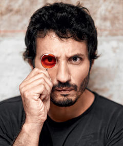 Photo of Homi Adajania