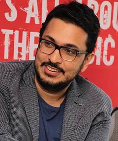 Photo of Dinesh Vijan
