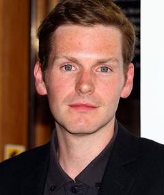 Photo of Shaun Evans