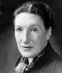 Photo of Elizabeth Bowen