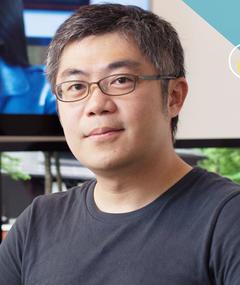 Photo of Chen Chun-hung