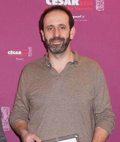 Photo of Alexandre Gavras