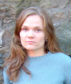 Photo of Marianne O. Ulrichsen