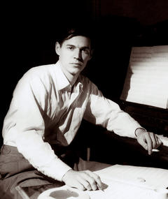 Photo of Antonio Carlos Jobim