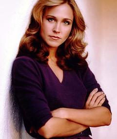 Photo of Erin Gray