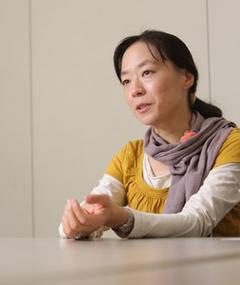 Photo of Fumiyo Kono