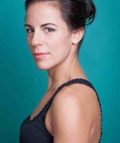 Photo of Aniko Kaszas