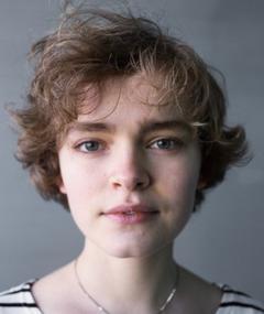 Photo of Salomé van Grunsven