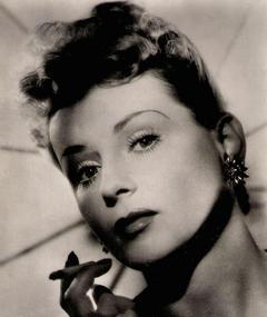Photo of Jacqueline Laurent