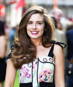 Photo of Rachel Shenton