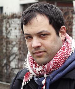 Photo of Dror Dayan