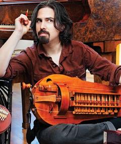 Photo of Bear McCreary
