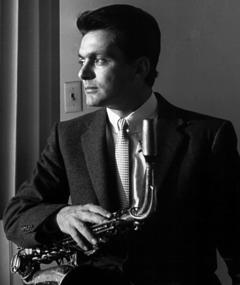 Photo of Art Pepper