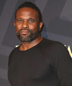 Photo of Darius McCrary