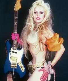 Photo of Phoebe Legere
