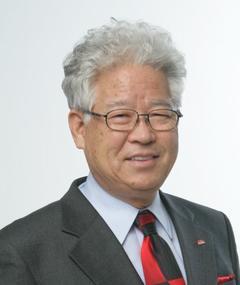 Photo of Nelson Shin