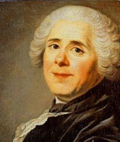 Photo of Pierre de Marivaux