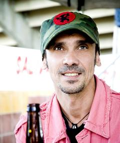 Photo of Manu Chao