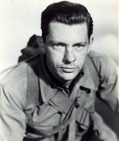 Photo of George Offerman Jr.