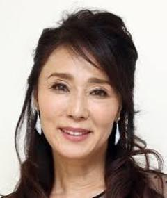 Photo of Yūko Asano