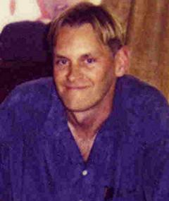 Photo of Alexander Stuart