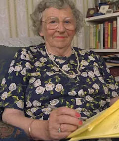 Photo of Rosemary Anne Sisson
