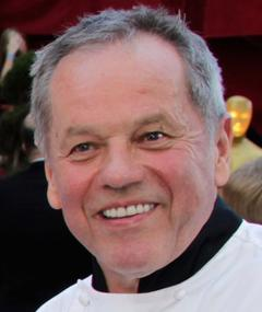 Photo of Wolfgang Puck
