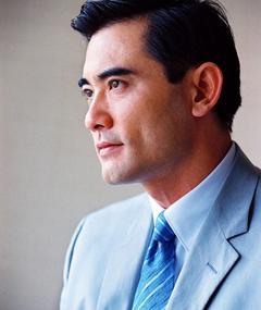 Photo of Winston Chao