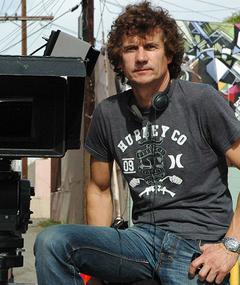 Photo of Carl Colpaert