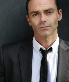 Photo of Daniel Brocklebank