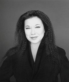 Photo of Eiko Ishioka