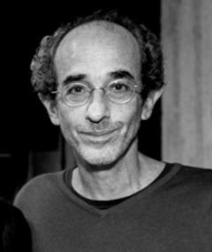 Photo of Sérgio Mekler