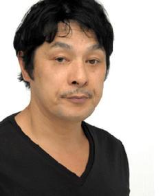 Photo of Masayuki Shionoya
