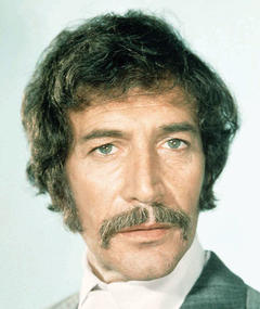 Photo of Peter Wyngarde