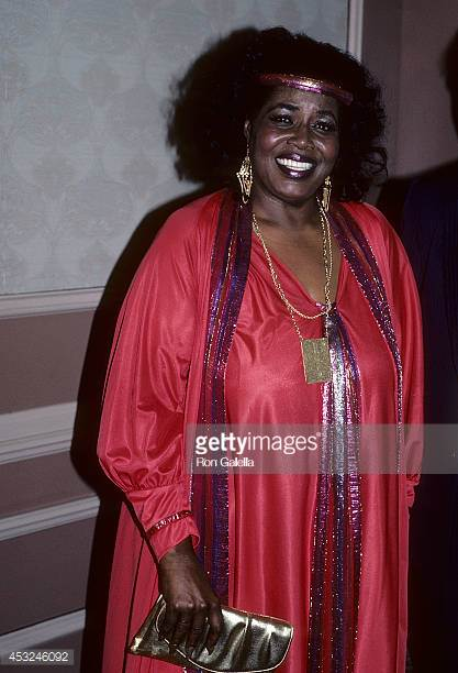 Mabel King – Movies, Bio and Lists on MUBI